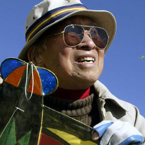 Tyrus Wong Obituary Photo