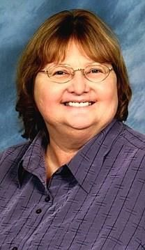 Martha Hope Napier obituary photo
