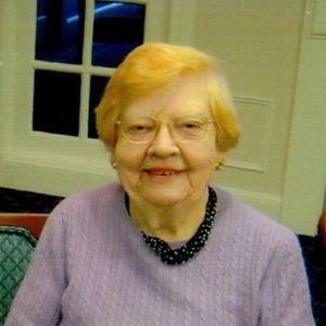 Dorothy Grace (Schlamann) Morgan