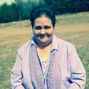 Jane Crumpton McSwain Obituary Photo