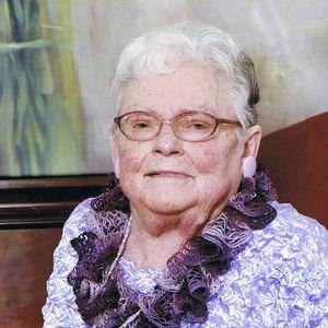 Mrs. Alda M. (Moon) Ellis Obituary Photo