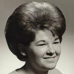 Susan Elaine Grindle