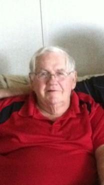 James Terry Graham obituary photo