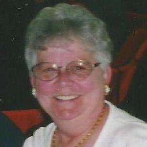 Harriet Rita Luczkowski