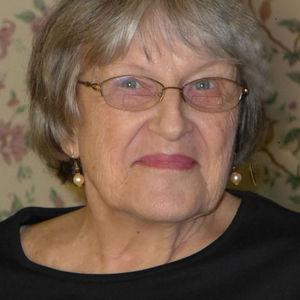 Mary Ellen Zeitz