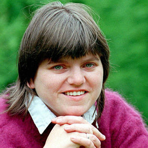 Jill Saward Obituary Photo