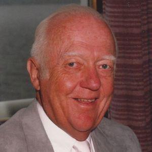 Ralph T. Behling, Jr., M.D. Obituary Photo