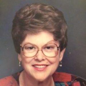 Marilyn  E.  Roaf