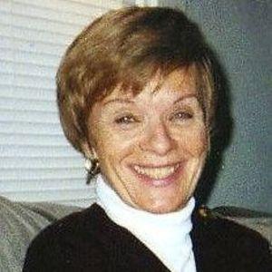 June E. Hemeon Obituary Photo