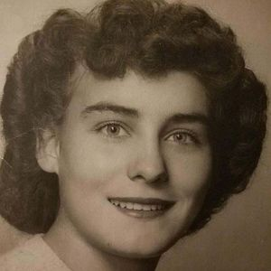 Margaret Christine Carper