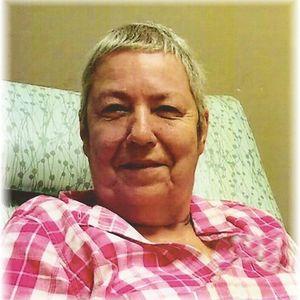 Janice Mary Hill