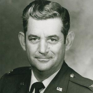 "Col. Stillman Vaughan ""Bud"" Taylor, Jr., USAF (Ret)"
