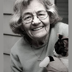 Frances  E. Ferris