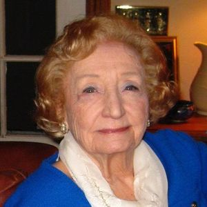 Lucille H. Mitchell