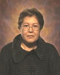 Josefina Aguirre obituary photo