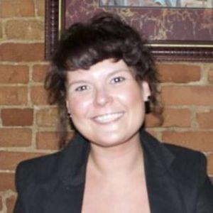 Melissa K Harrison