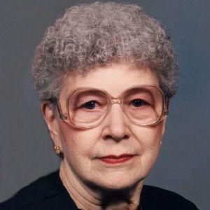 Phyllis V. Lenstra