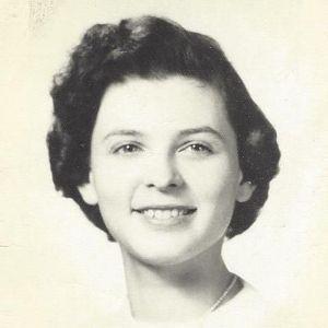 Laura Marie (Chadbourne) Parent