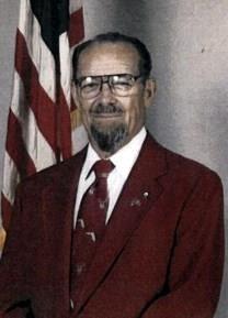 Sanford R. Cowie obituary photo