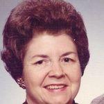 Margaret June Taylor