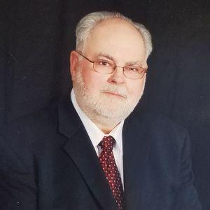 Ed Bailey Obituary Photo
