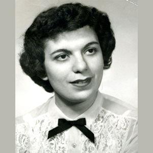 Margaret Manfredi
