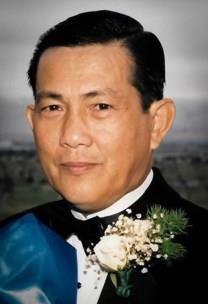 Jim DeLeon De Leon Espiritu obituary photo