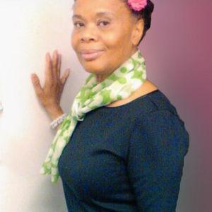 Shirley Yvonne Balfour