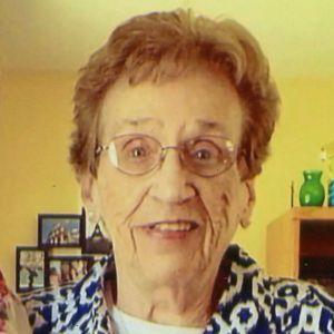 Mrs. Ruth M. Murray