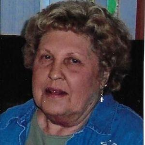 Mary L Trafzer