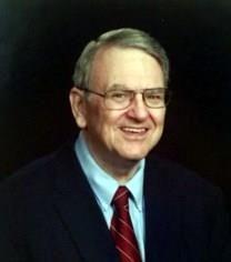 Carroll Allen Jones obituary photo