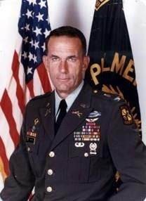 John Hogshead Mayer obituary photo