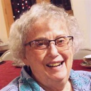Myrtle Geraldine Smith