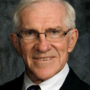 Julian D. Houtz