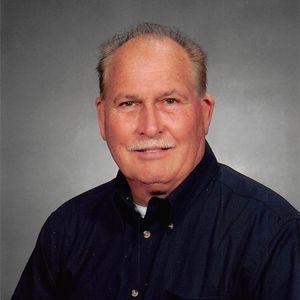 James Henry McQuaige, Jr. Obituary Photo