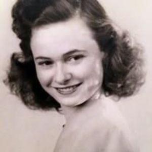 Doris M. Henderson