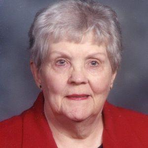 Lois Ann Bowker