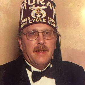 Larry D. Augie Taylor