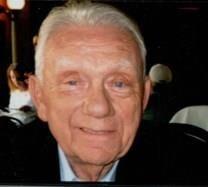 Alberto Moro obituary photo