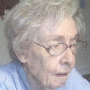 Mrs. Katherine O Lewis