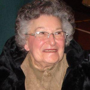 Bess Claire Langerman