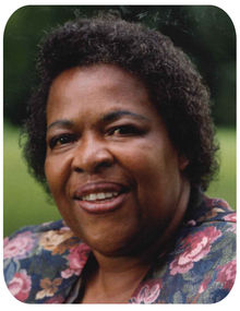 "Ethel ""JK"" Johnson"