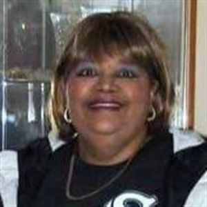 Gloria Milner Thomas