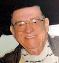 Harold J. Dickinson obituary photo