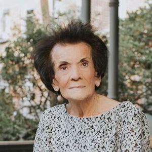 Mary F. Gomez