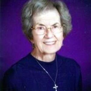 Helen M. Whitley