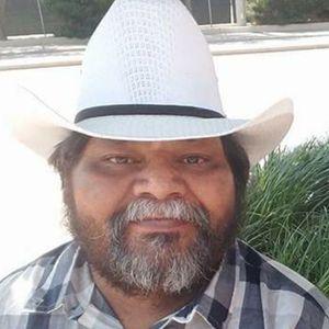 Robert Espinoza (Idalou)