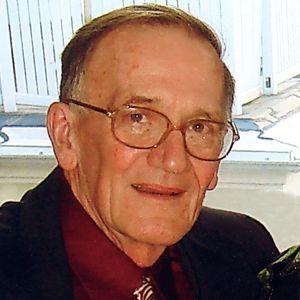Wayne B. Toth