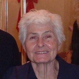 Aurelia  Puiu Obituary Photo