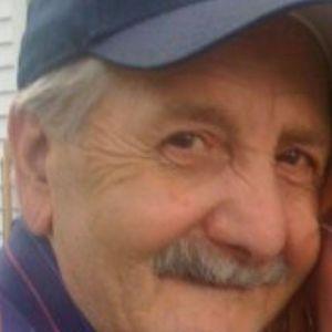Joseph P. Comeau Obituary Photo